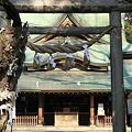 Photos: 一言主神社