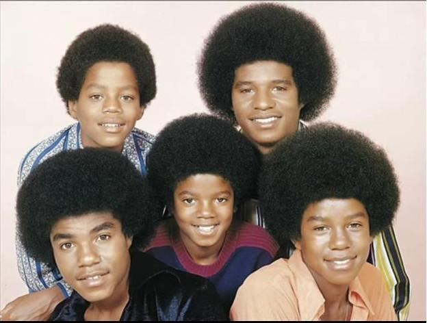 Michael Jackson - Jackson 5