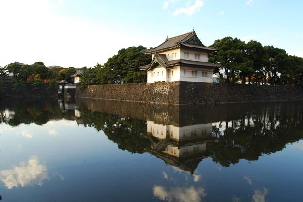 江戸城 巽櫓
