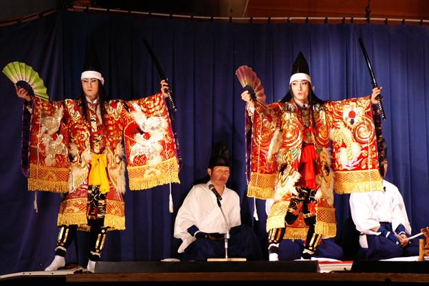 ひろしま 神楽グランプリ 2010