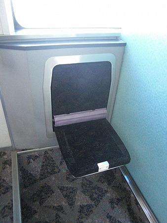 80E-2階建て補助座席