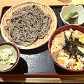 写真: 20120530昼食