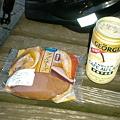 写真: 20090617補給食