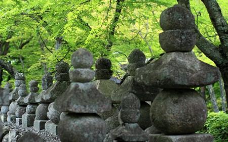 化野念仏寺08
