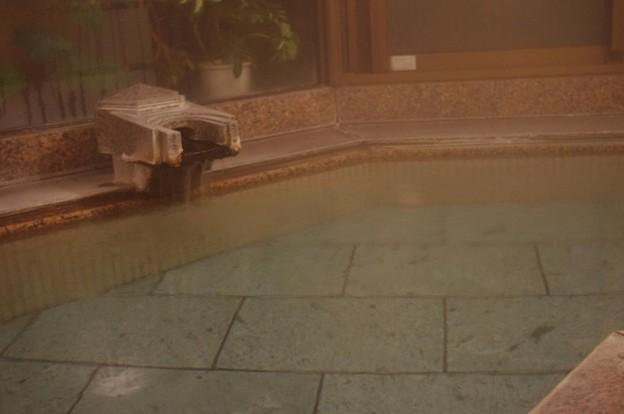 写真: 大平台温泉 ともぎく