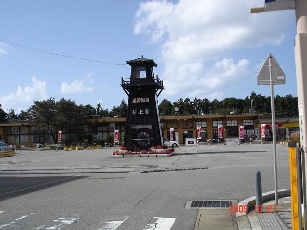 DSC05204 村上駅