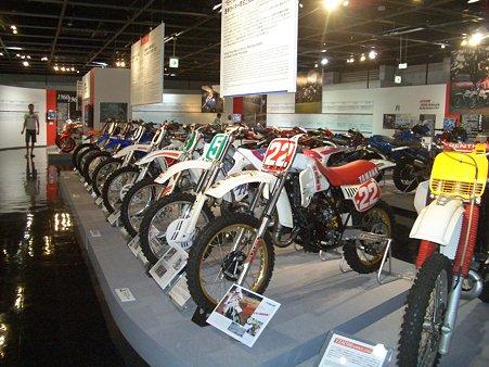 ヤマハモーターサイクルレーシングヒストリー09 148