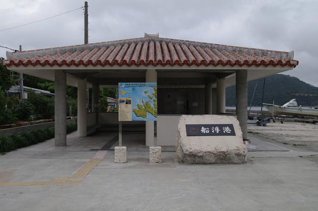 s0717_船浮港_旅客待合所
