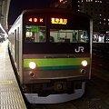 横浜線 東神奈川行 CIMG4750