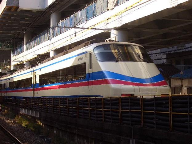 京成本線 特急スカイライナー CIMG5898