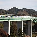 Photos: E257系0番台 M-1??編成 かいじ