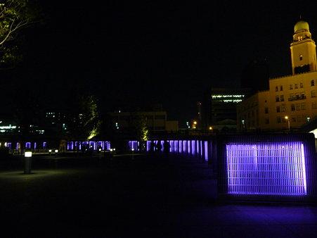 090602-象の鼻 夜 (2)