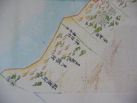 090602-伊能図 関西 (3)