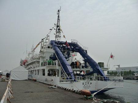 090613-母船よこすか (8)