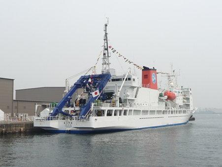 090613-母船よこすか (1)
