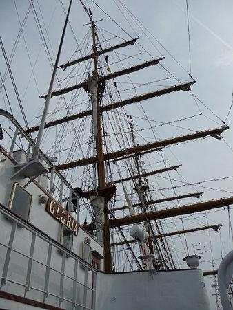090704-帆船グロリア (35)