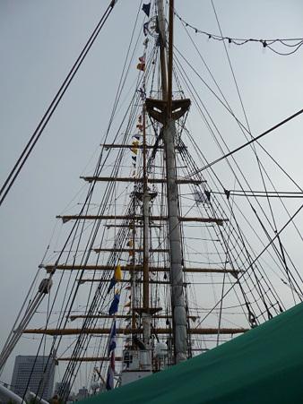 090704-帆船グロリア (44)