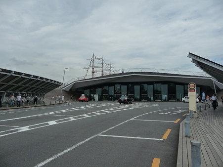 090718-大桟橋 帆船 (6)