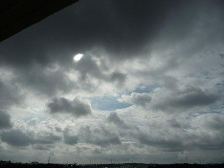 090808-横浜の空模様