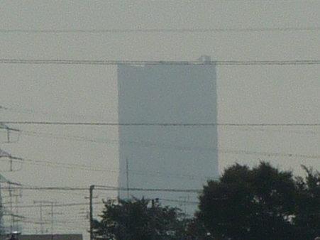 090808-横浜の空模様 (1)