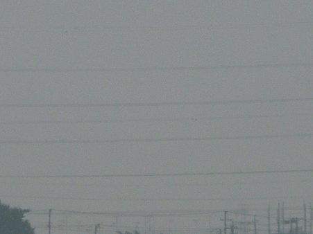 090809-横浜の空模様 (1)