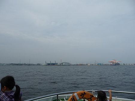 090922-八景島→赤レンガ (50)
