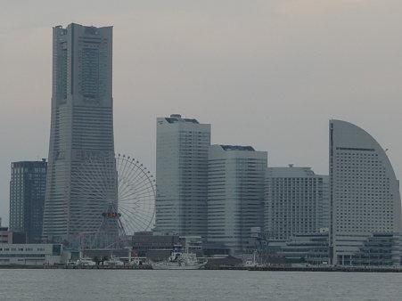 090922-八景島→赤レンガ (99)