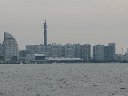 090922-八景島→赤レンガ (97)