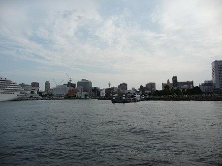 090922-八景島→赤レンガ (117)
