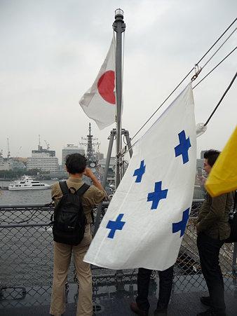 091024-ひゅうが 甲板 (13)