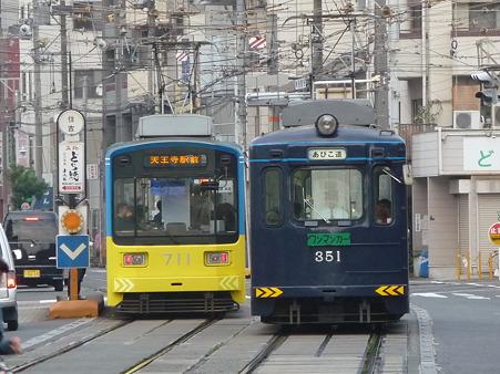 101114-阪堺電車 (3)