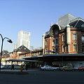 2007年の東京駅
