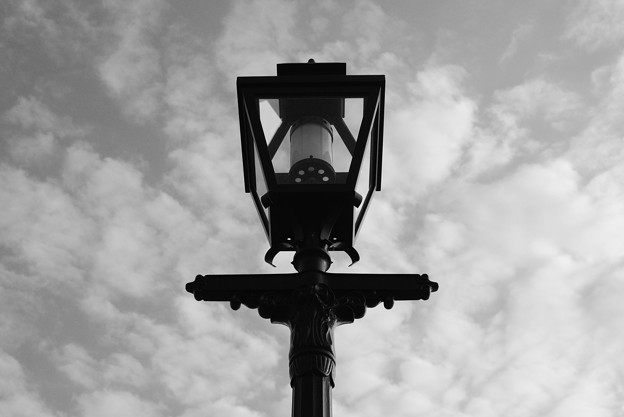~Symmetry~ Imitation gaslamp