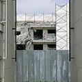Photos: 解体中の下野幌団地P1010144