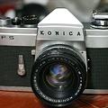 Photos: KONICA FS