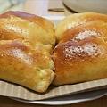 Photos: クリームパン