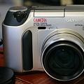 Photos: OLYMPUS C-720 Ultra Zoom