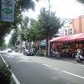 写真: 青葉台連合商店街