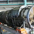 Photos: F-4EJ改 エンジン J79-IHI-17 IMG_8222