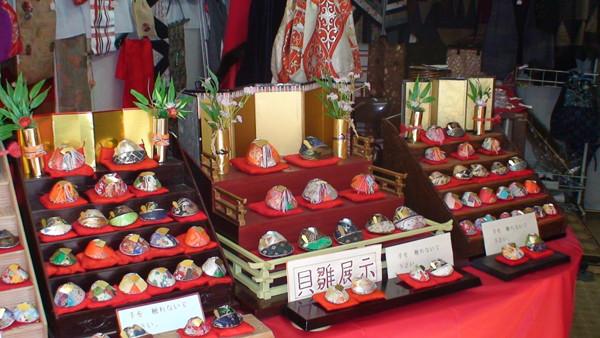 鞆まち並ひな祭2009