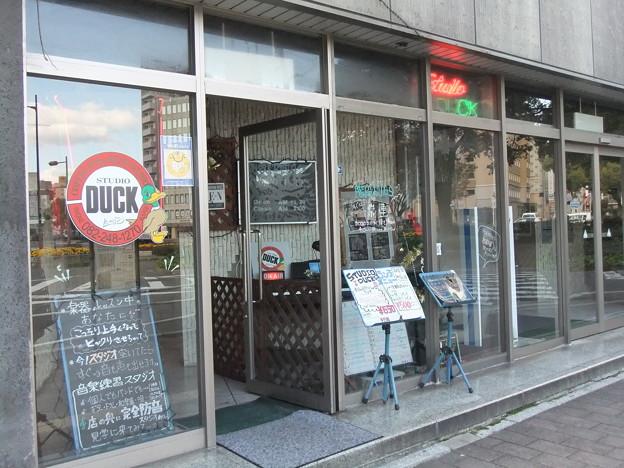 Live Cafe STUDIO DUCK スタジオダック