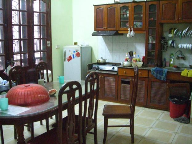 写真: キッチン