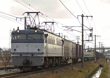 EF65 115