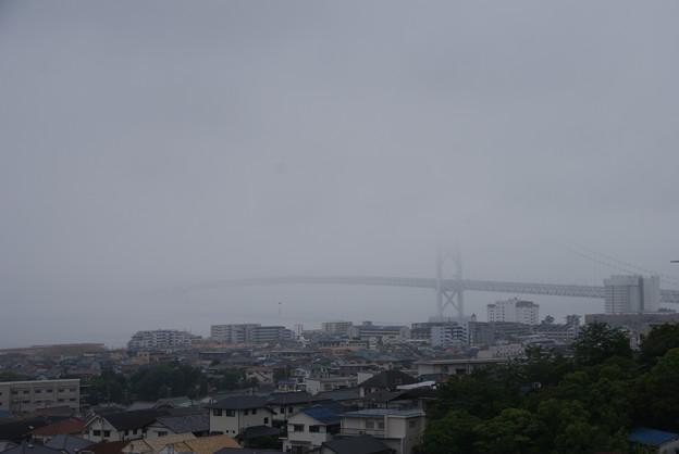 未知への架け橋