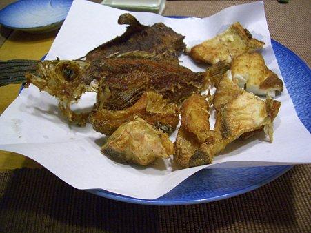 取り寄せ (佐渡の魚) ウマヅラハギ メバル