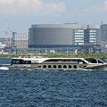 東京都観光汽船 ジュビリー