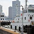 Photos: タグボート やわた、あさひ