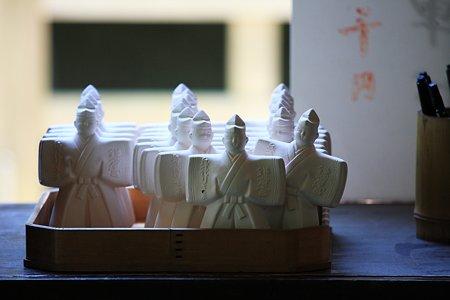2012.06.14 鎌倉 鎌倉宮 身代わり雛