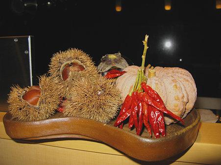 2009.10.03 秋の皿