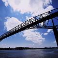 Photos: 境水道大橋